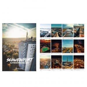 Schweinfurt Kalender 2021